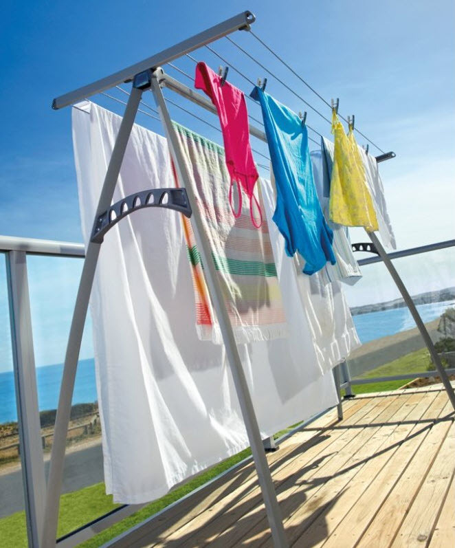 Portable Washing Lines Hills Portable 170 Washing Line