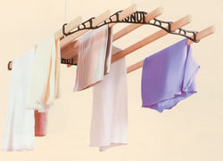 Utility_clothes_Airer