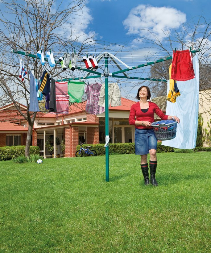 Clothes Airers Washing Lines And Clotheslines