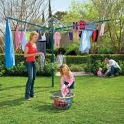 hills rotary washing lines