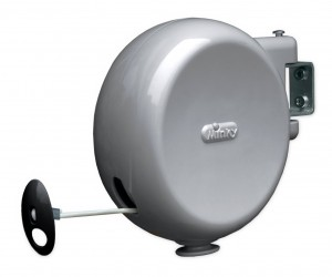 Minky-rectractable-reel-washing-line-15m